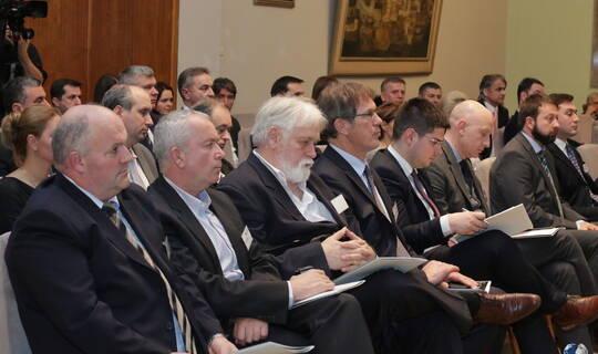 Godišnja konvencija Senata privrede