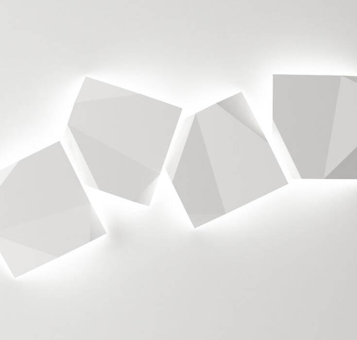 origami vibia