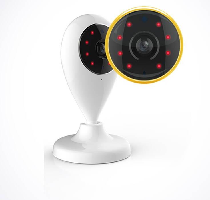 Unutrašnja WiFi kamera
